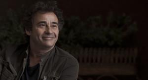 Eduard Fernández, vainqueur du Goya (meilleur acteur) pour son rôle dans En la ciudad...
