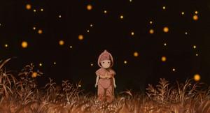 Le Tombeau des lucioles, Isao Takahata, 1988.