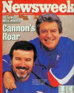 Cannon-Newsweek