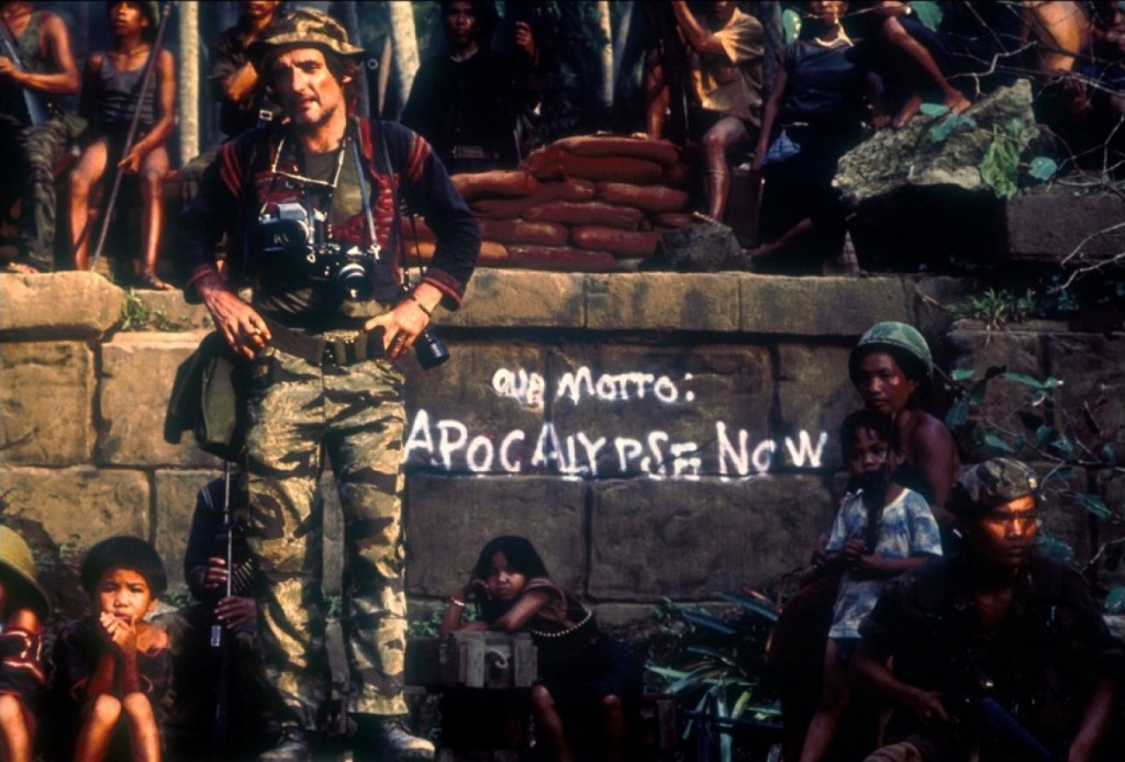 Apocalypse Now, Dennis Hopper, 1979