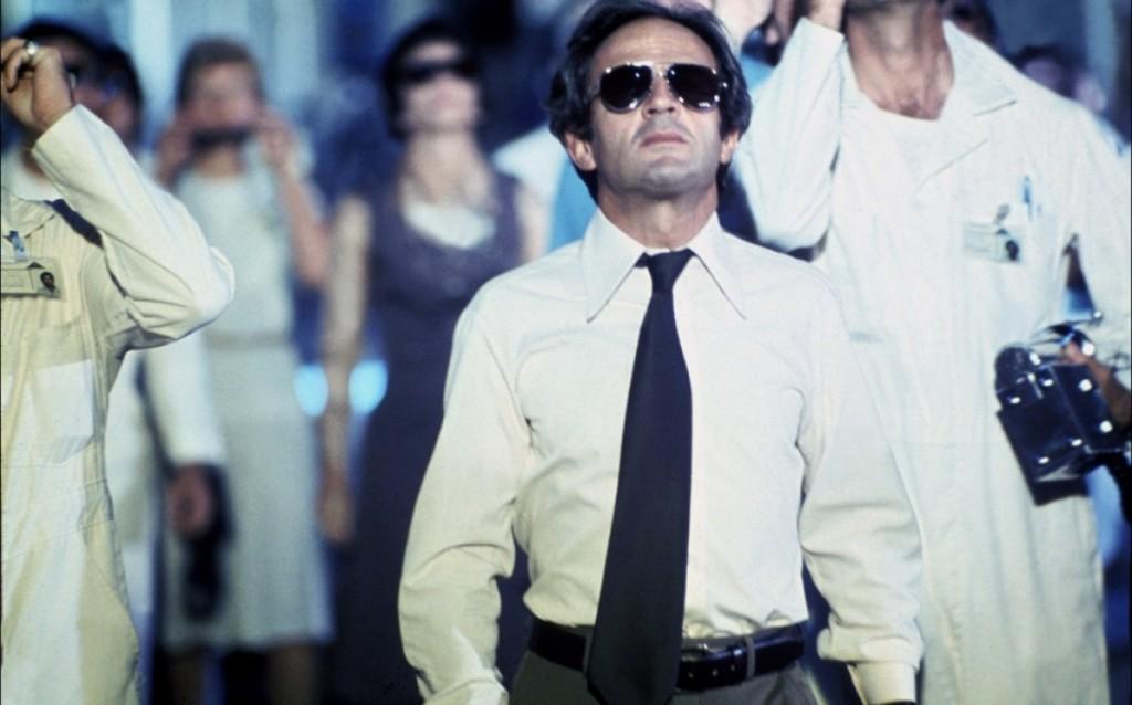 Une certaine idée de la science : François Truffaut dans rencontres du 3e type (1977)