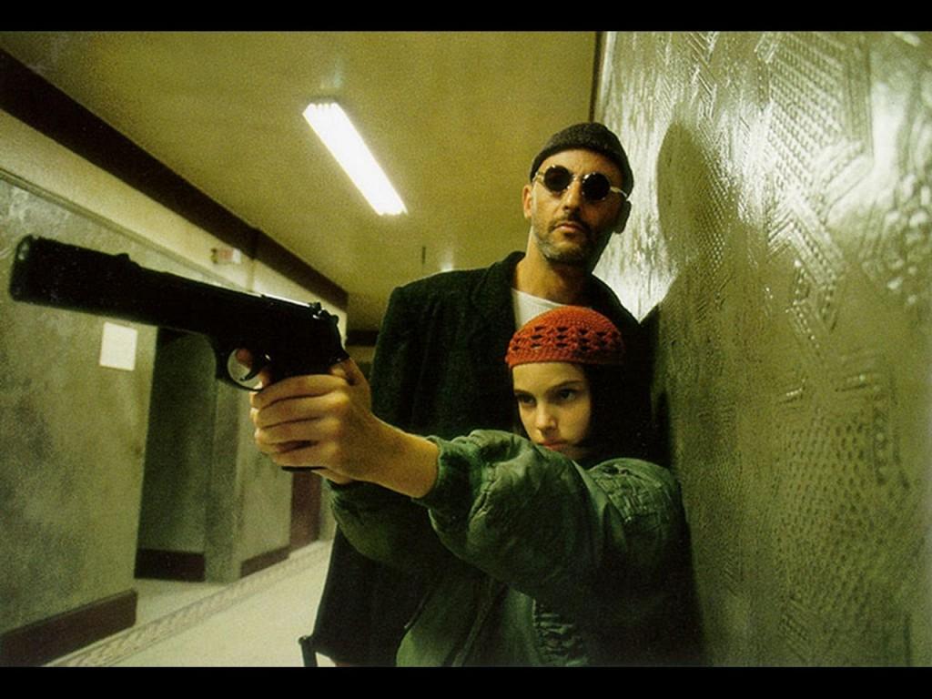 Leon, l'un des rares films bessonien qui suscite une certaine indulgence de la part de Pierre Bas