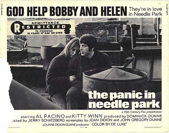 panic-in-needle-parkposter