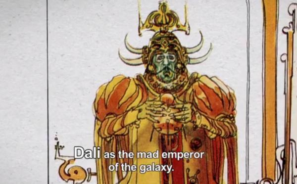 dali emperor